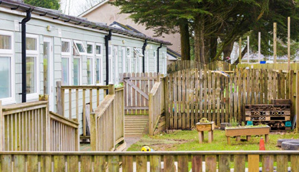 St Austell Penrice Cornwall Happy Days Nursery childcare preschool